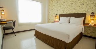 Tree hotel - Makassar