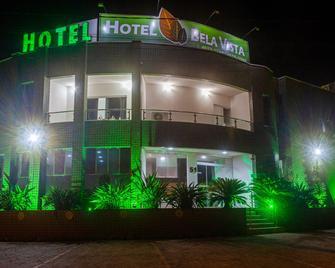 Hotel Bela Vista - Arujá - Будівля
