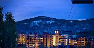 Village At Breckenridge Resort - Breckenridge - Vista del exterior