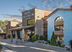 Hotel Cala del Pi - Adults Only - Playa de Aro - Edificio