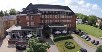 Hotel Am Schlosspark - Gustrow