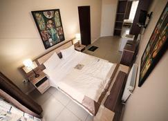 Jam Hotel Truskavets - Трускавец - Спальня