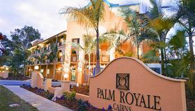 Palm Royale Cairns - Cairns - Edifício