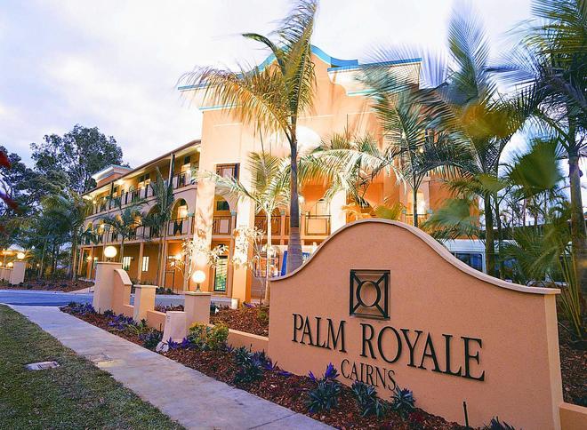 Palm Royale Cairns - Cairns - Rakennus