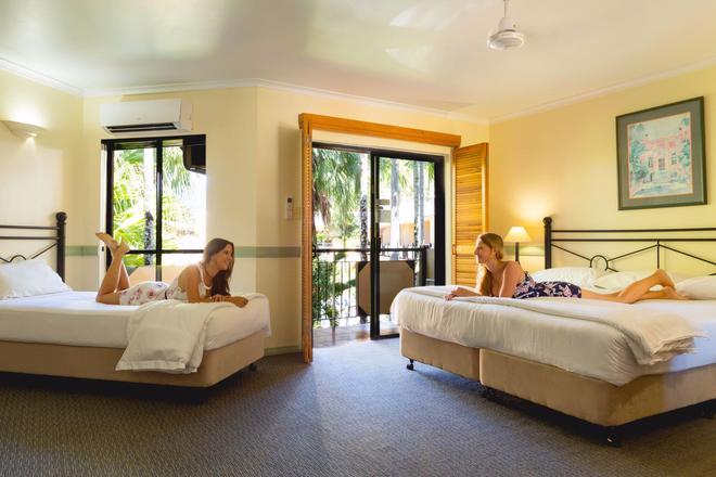 Palm Royale Cairns - Cairns
