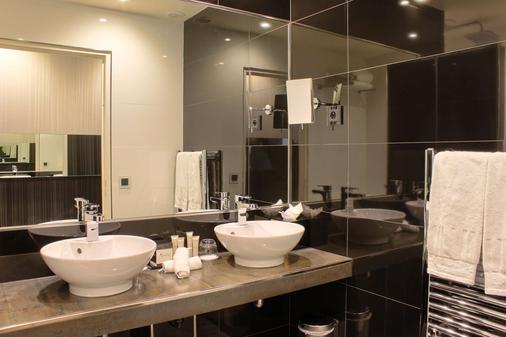 L'Empire Paris - Pariisi - Kylpyhuone