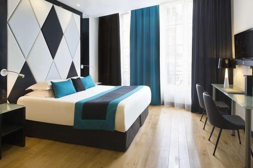 L'Empire Paris - Pariisi - Makuuhuone