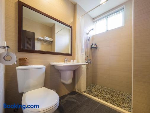 戀海126風情旅棧 - 恆春 - 浴室