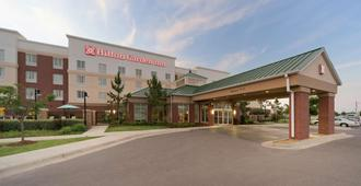 Hilton Garden Inn Lawton-Fort Sill - Lawton