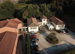 Hotel Foresteria Volterra - Volterra - Bina