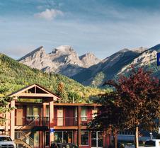 Canadas Best Value Inn & Suites Fernie