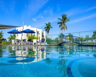 Fiji Gateway Hotel - Nadi - Pool