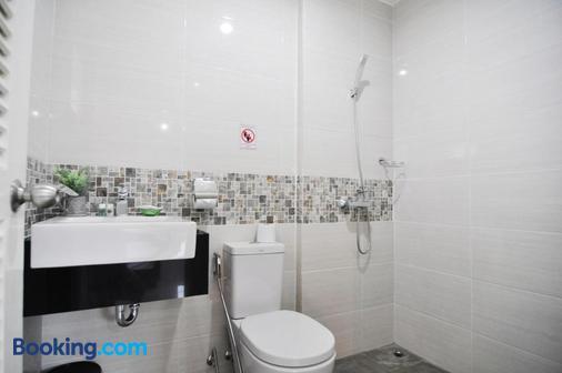 Khao Rang Place - Wichit - Phòng tắm