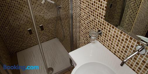 Hotel Flora - Noto - Salle de bain