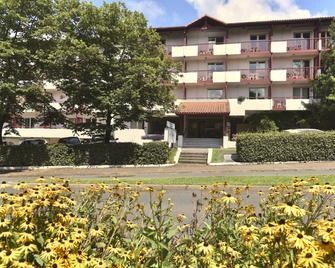 Pierre & Vacances Résidence Eguzki - Saint-Jean-de-Luz - Gebäude