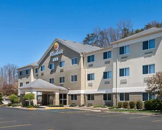 Comfort Inn Barboursville near Huntington Mall area - Barboursville - Building