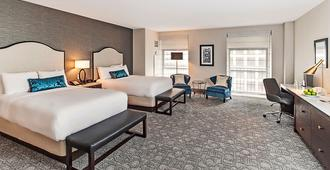 Intercontinental Hotels Chicago Magnificent Mile - Chicago - Chambre