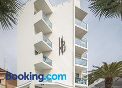 Hotel Bellavista - Lignano Sabbiadoro - Edificio