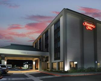 Hampton Inn Los Angeles-West Covina - West Covina - Building