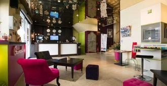 Ibis Styles Nantes Centre Place Royale - Nantes - Lobby