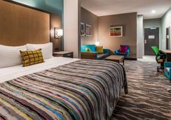 Best Western Plus Ruston Hotel - Ruston - Habitación