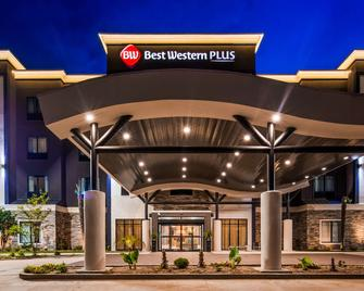 Best Western Plus Ruston Hotel - Ruston - Building