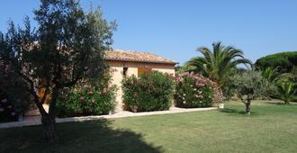 Chambres d'Hôtes Villa Alizé - Grimaud - Vista del exterior