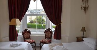 Palmerston Grange - Shanklin - Phòng ngủ
