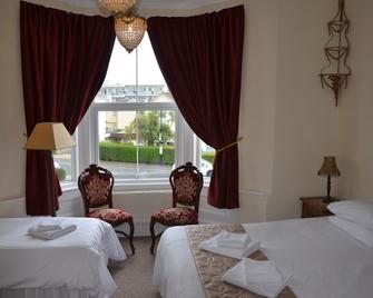 Palmerston Grange - Shanklin - Bedroom
