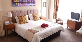 Pannett House Bed And Breakfast - Whitby - Κρεβατοκάμαρα