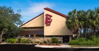 傑克遜維爾機場紅屋頂酒店 - 傑克遜維爾 - 杰克遜維爾(佛羅里達州)