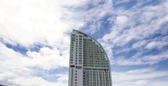 Best Western The Lagoon Hotel - Manado - Edificio