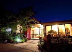 湯布院山莊吾亦紅日式旅館 - 由布市 - 建築