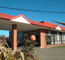 Ambassador Motor Inn Ballarat
