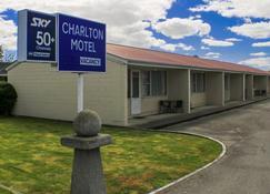 Charlton Motel - Гори - Здание