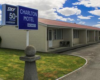 Charlton Motel - Gore - Gebäude
