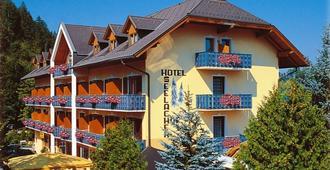 Hotel Seelacherhof - Sankt Kanzian - Edificio