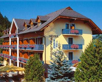 Hotel Seelacherhof - Sankt Kanzian - Clădire