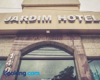 Jardim Hotel - Sao Bernardo do Campo - Building