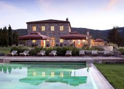 Rosewood Castiglion Del Bosco - Montalcino - Pool