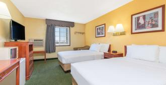 Days Inn by Wyndham Great Bend - Great Bend