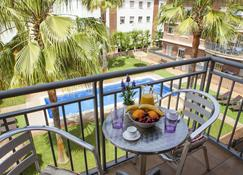 Velor Apartments - Castelldefels - Balcone