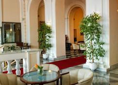Hotel San Giorgio - Civitavecchia - Hall