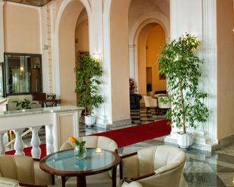 Hotel San Giorgio - Civitavecchia - Lobby