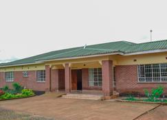 Fair Hills Guest House - Zomba - Gebäude