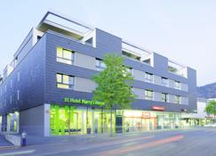 Harry's Home Hotel Dornbirn - Dornbirn - Building