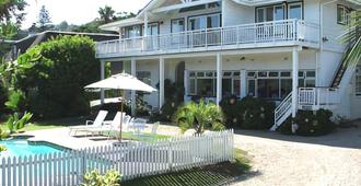 Bridgewater B&b - Knysna - Building