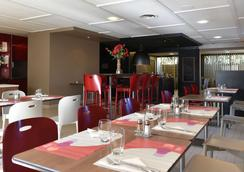 Campanile Toulon - La Seyne Sur Mer - Sanary - Six-Fours-les-Plages - Restaurant