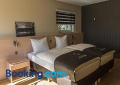 Park Hotel Kelmis - La Calamine - Bedroom