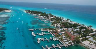 Bimini Big Game Club Resort & Marina - Alice Town (Bimini) - Vista del exterior
